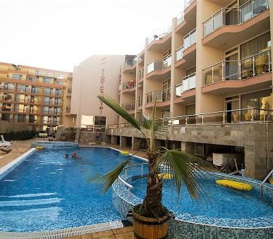 Hotel Tropics (hlavní fotografie)