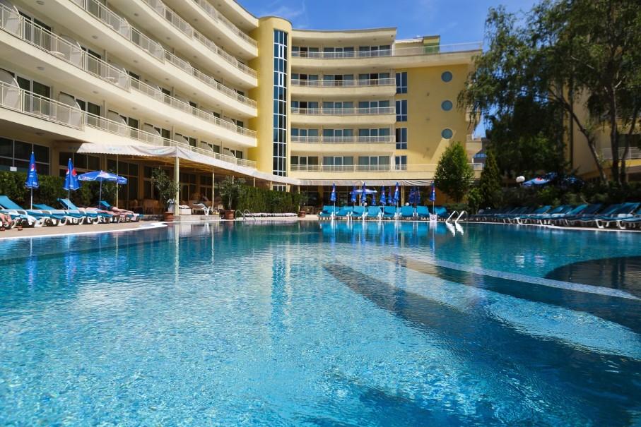Hotel Wela (fotografie 1)