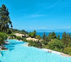 Hotelový komplex Aeolos Beach