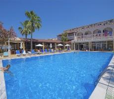 Hotelový komplex Angela Beach