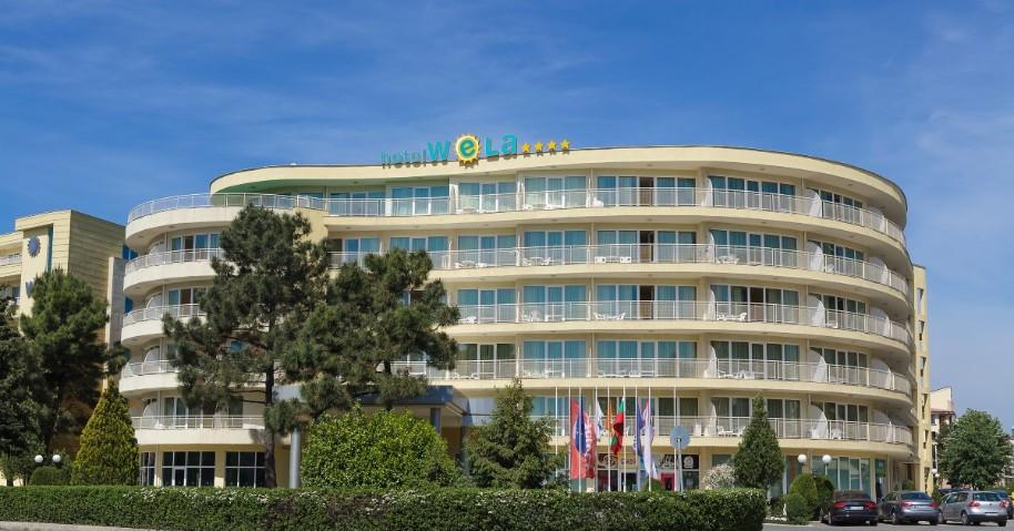 Hotel Wela (fotografie 13)