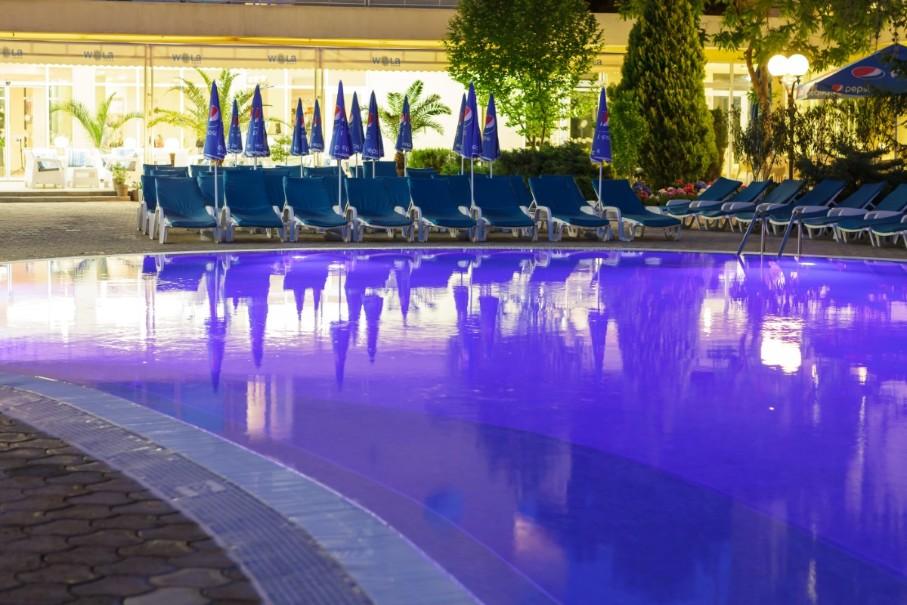 Hotel Wela (fotografie 12)