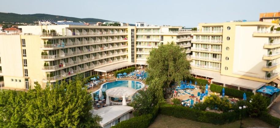Hotel Wela (fotografie 2)