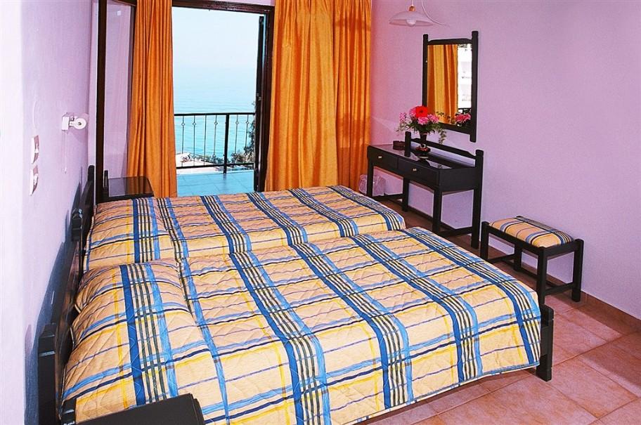 Hotel Corfu Belvedere (fotografie 4)