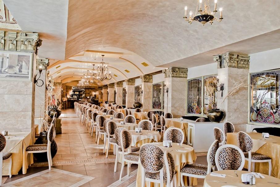 Hotel Imperia (Ex.Victoria) Palace (fotografie 4)