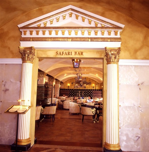 Hotel Imperia (Ex.Victoria) Palace (fotografie 5)
