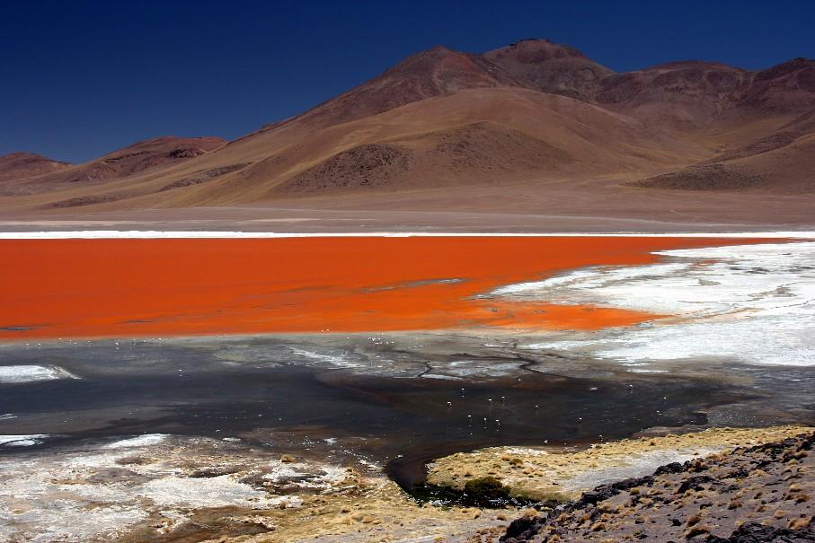 Argentina-Bolívie-Chile (fotografie 1)