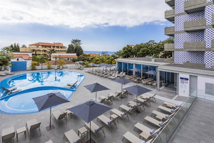 Hotel Allegro Madeira (fotografie 2)