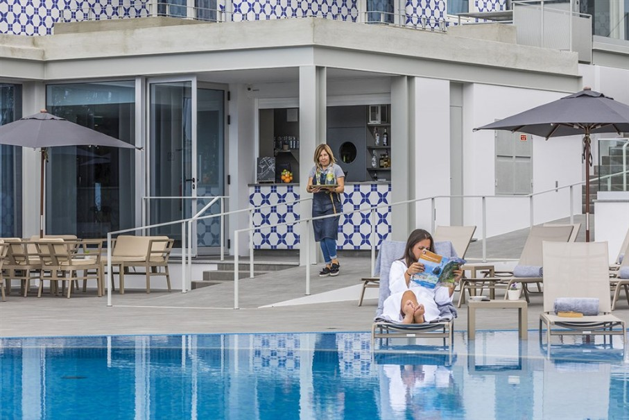Hotel Allegro Madeira (fotografie 3)