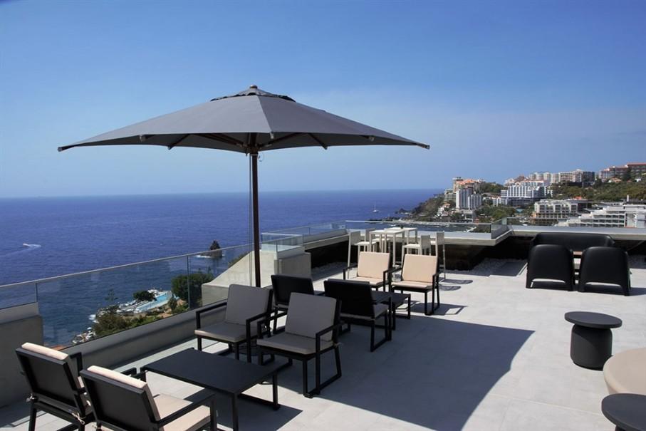 Hotel Allegro Madeira (fotografie 8)