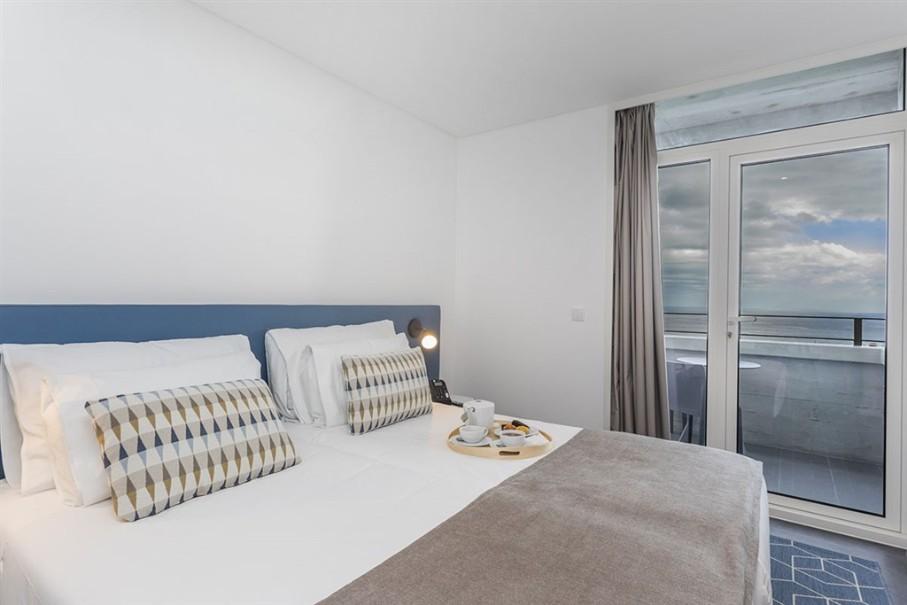 Hotel Allegro Madeira (fotografie 9)