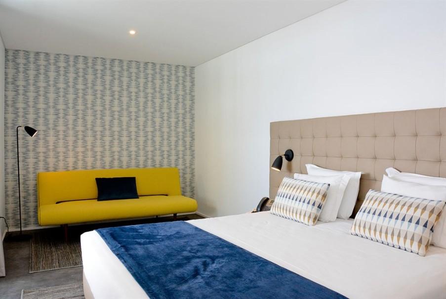Hotel Allegro Madeira (fotografie 11)