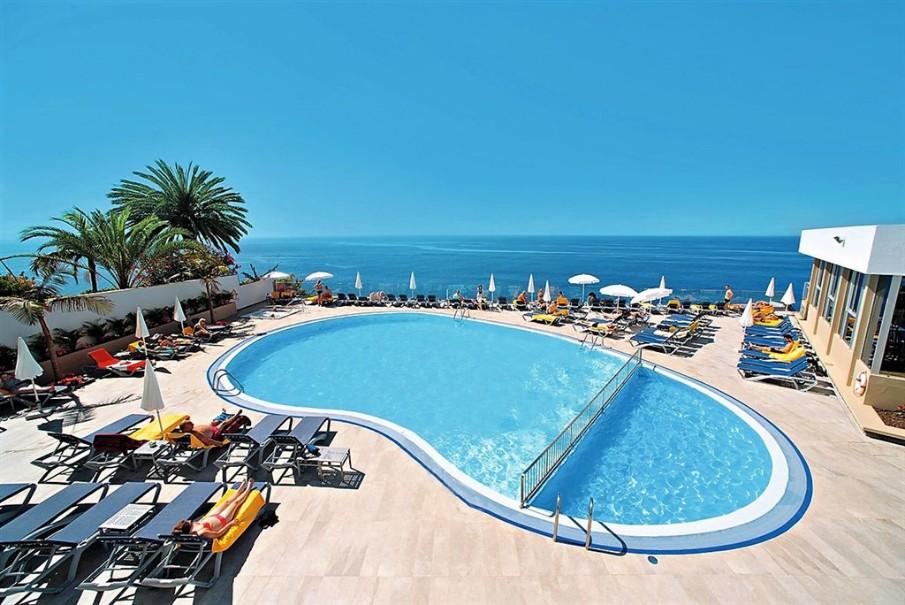 Hotelový komplex Duas Torres (fotografie 1)