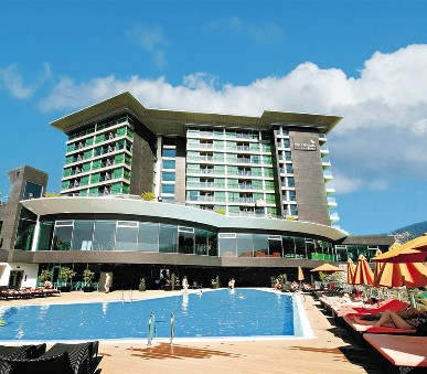 Hotel Four Views Baia (hlavní fotografie)