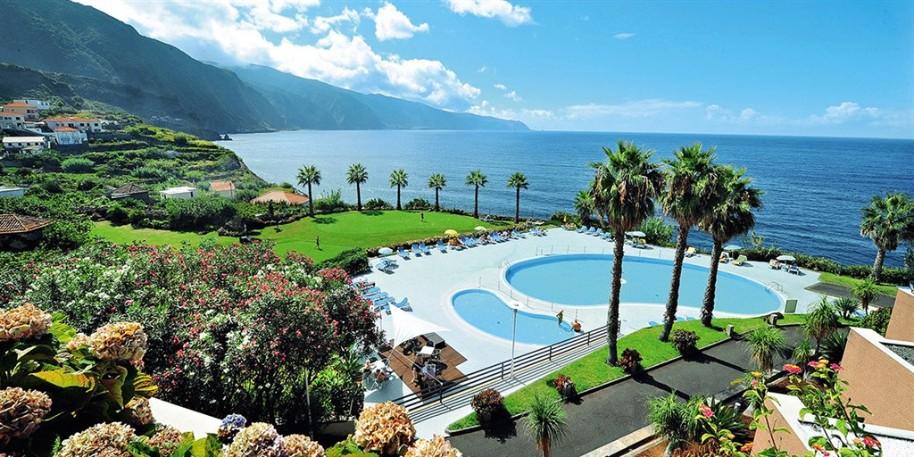 Hotelový komplex Montemar Palace (fotografie 1)