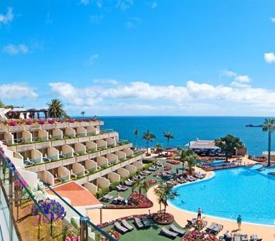Hotel Pestana Carlton (hlavní fotografie)