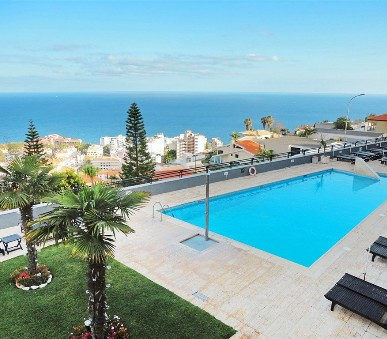 Hotel Madeira Panoramico (hlavní fotografie)