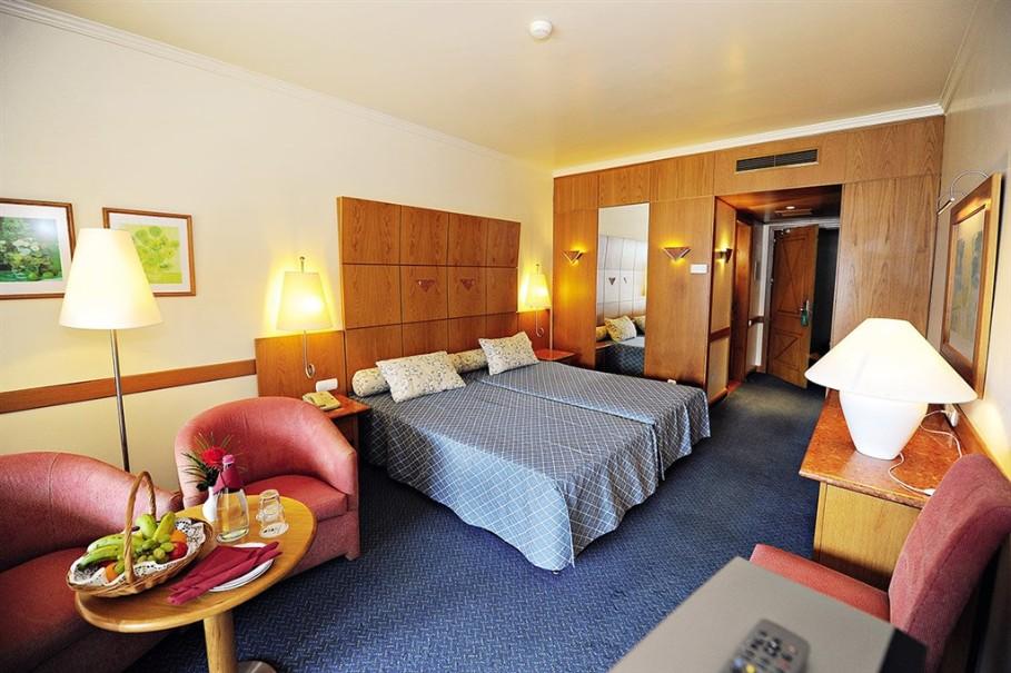 Hotelový komplex Montemar Palace (fotografie 7)