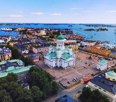 Švédsko - Finsko