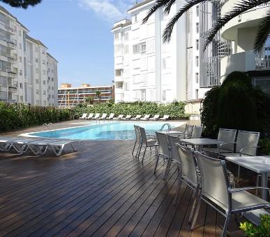 Hotel Alegria Fenals