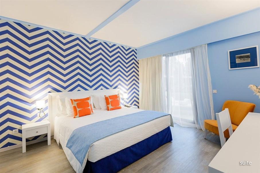 Hotel Terrace Mar (fotografie 3)