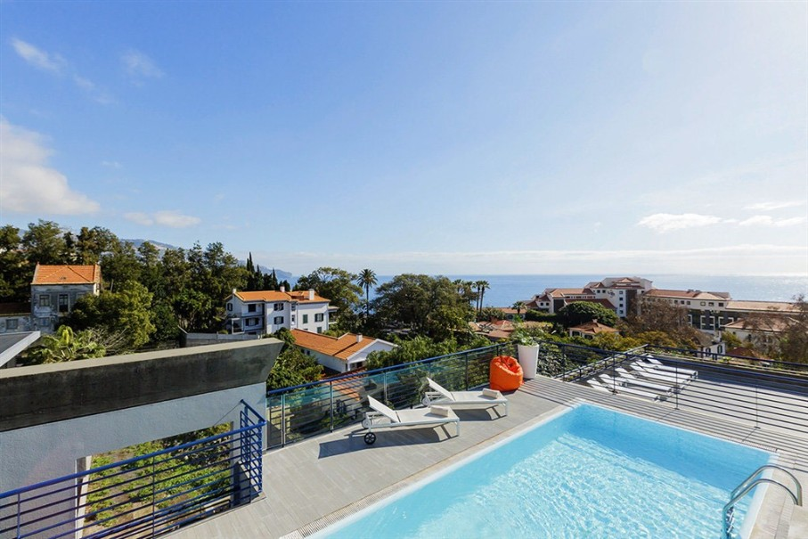 Hotel Terrace Mar (fotografie 6)