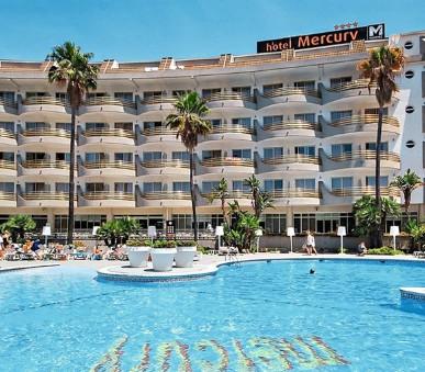Hotel Mercury (hlavní fotografie)