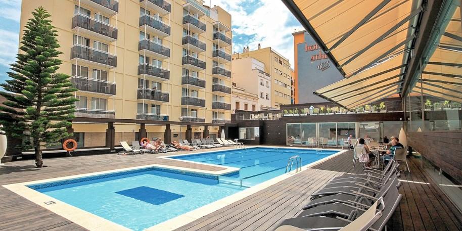 Hotel Mariner (fotografie 1)