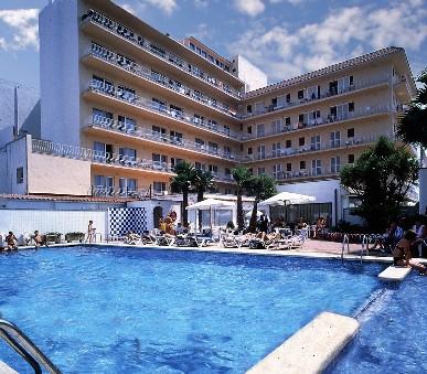 Hotel Rosa Nautica (hlavní fotografie)