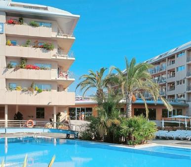 Hotel Aqua Onabrava (hlavní fotografie)