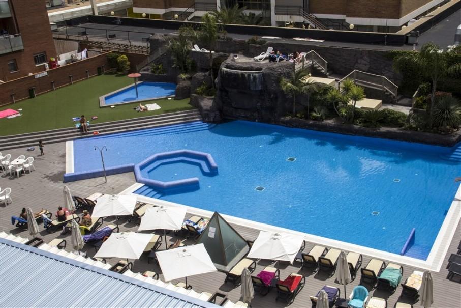 Hotel Papi (fotografie 8)