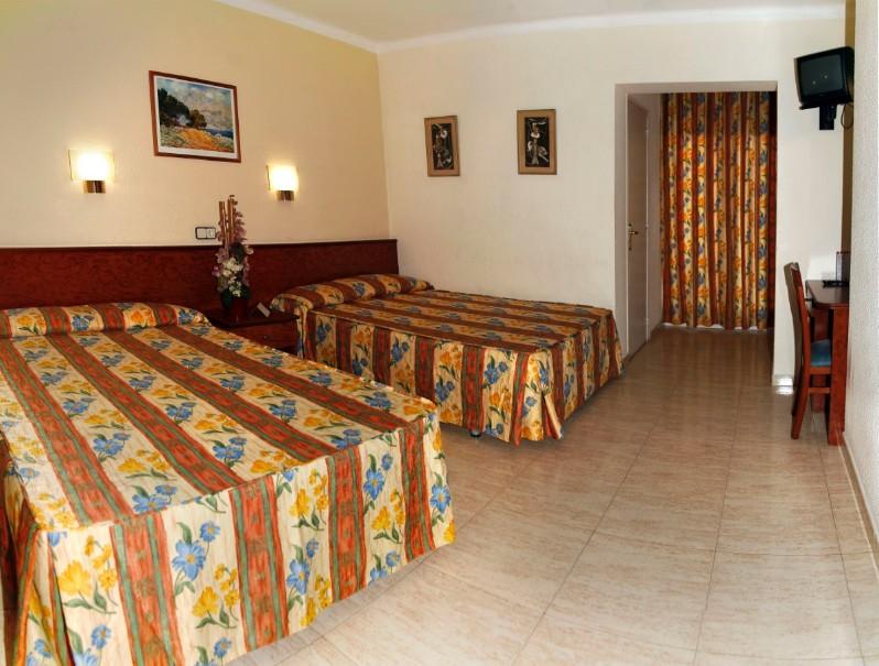 Hotel Rosa Nautica (fotografie 6)