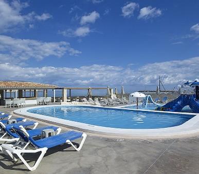 Hotelový komplex Gouves Sea & Mare
