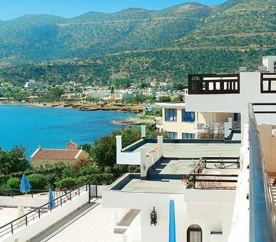 Hotel Horizon Beach (hlavní fotografie)