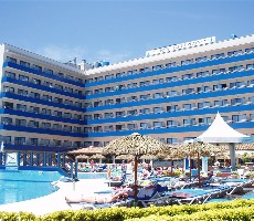 Hotelový komplex Tahiti Playa