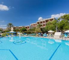 Hotelový komplex Dessole Malia Beach
