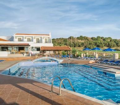 Hotel Begetis Bay