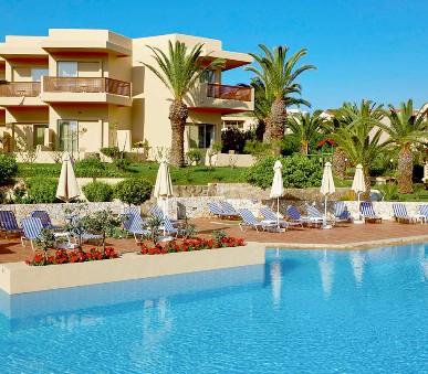 Hotelový komplex Santa Marina Beach