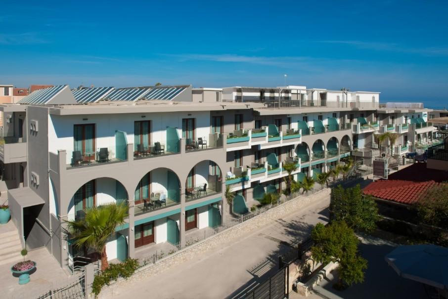 Hotel Solimar Turquoise (fotografie 1)