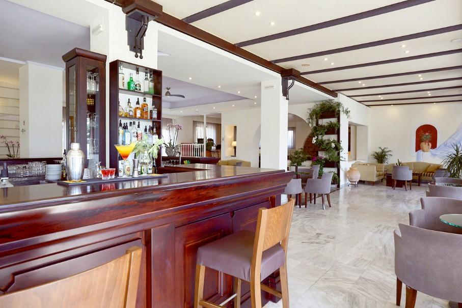 Hotelový komplex Santa Marina Beach (fotografie 7)