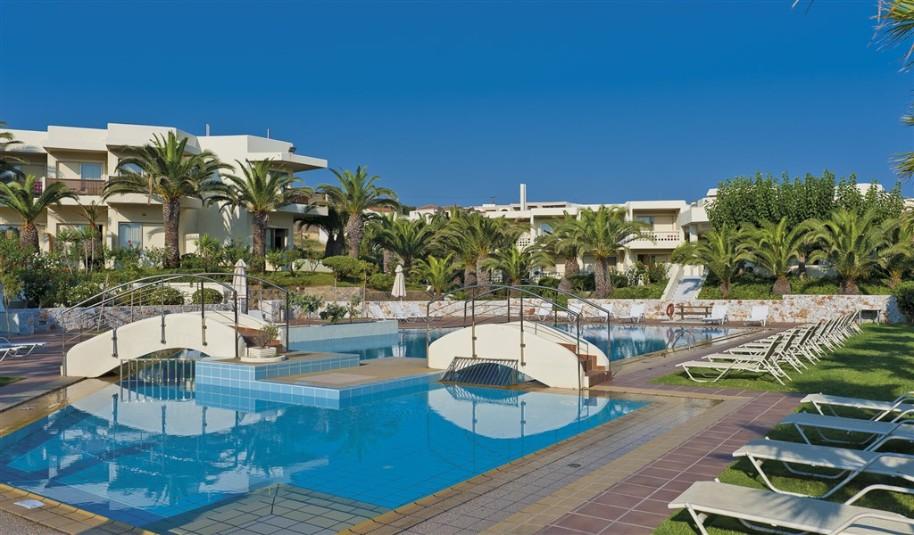 Hotelový komplex Santa Marina Beach (fotografie 15)
