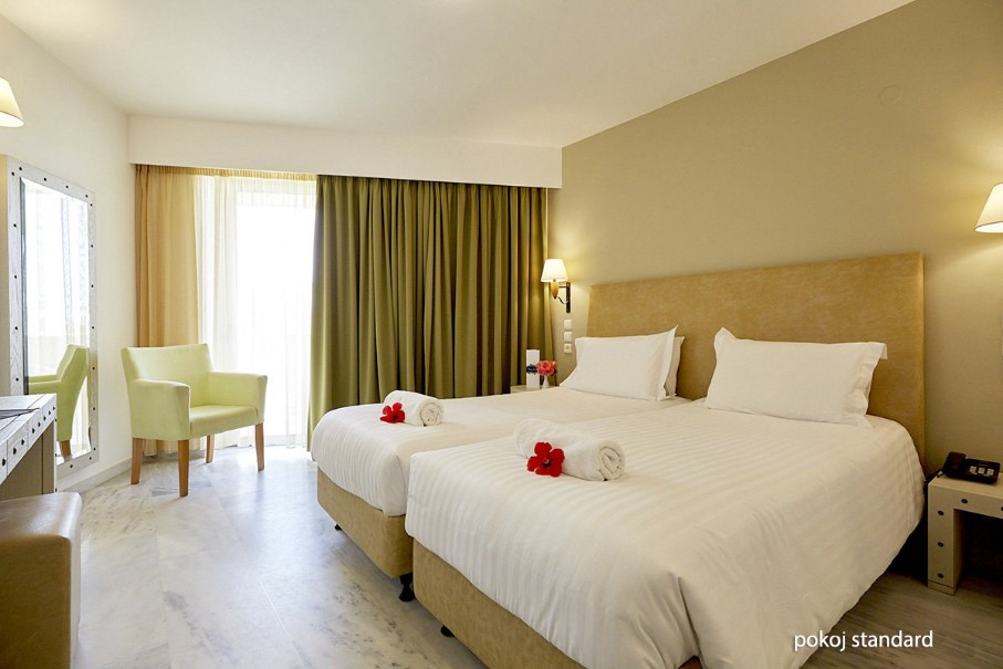 Hotelový komplex Santa Marina Beach (fotografie 16)