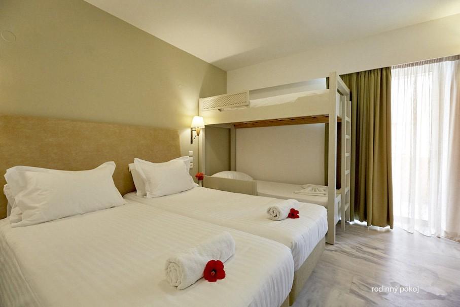 Hotelový komplex Santa Marina Beach (fotografie 17)