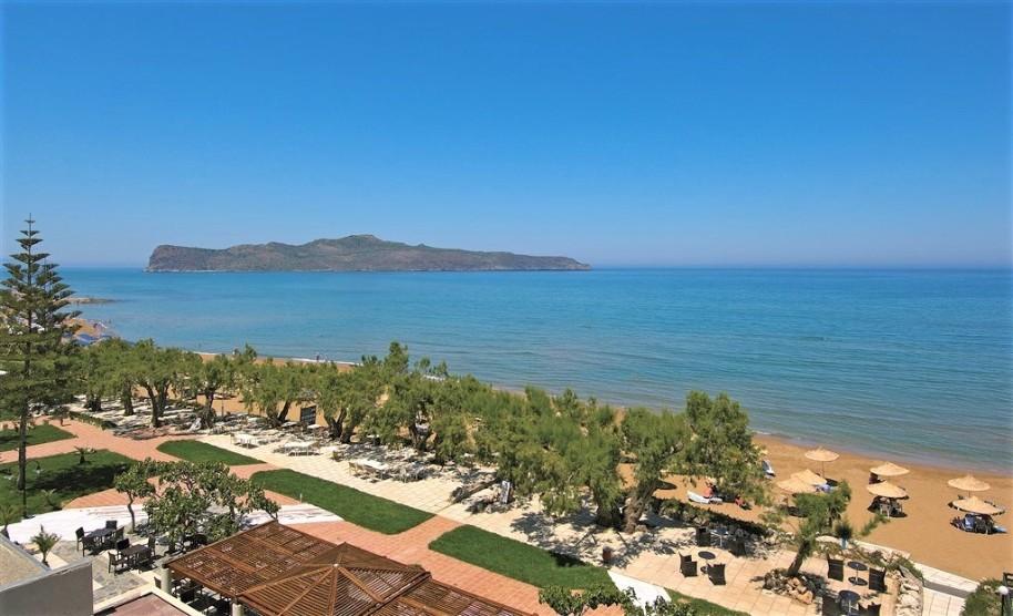 Hotelový komplex Santa Marina Beach (fotografie 19)