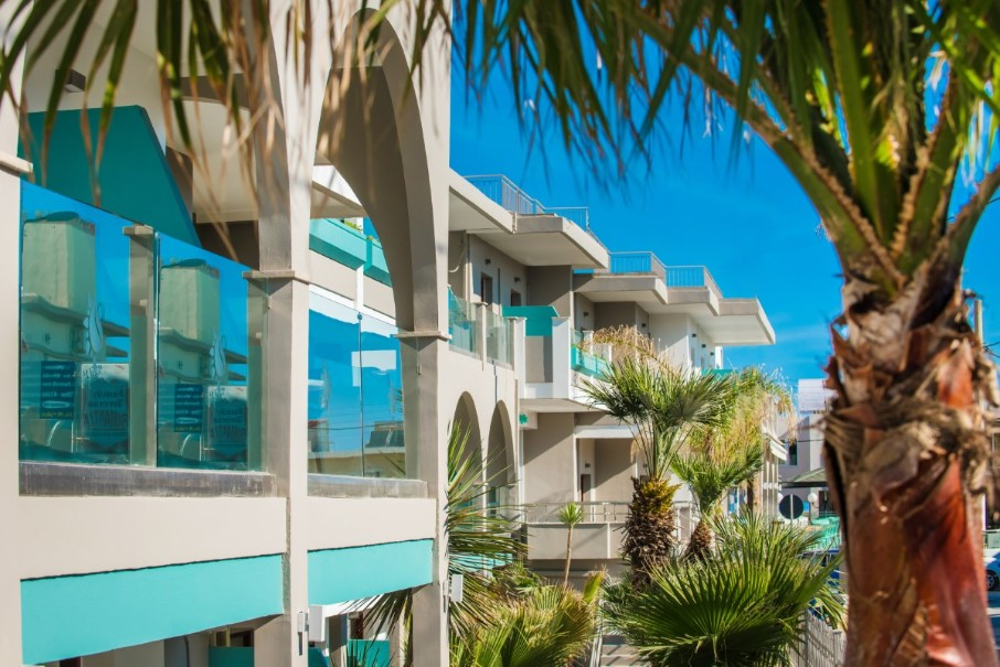 Hotel Solimar Turquoise (fotografie 2)