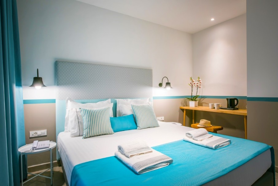 Hotel Solimar Turquoise (fotografie 3)