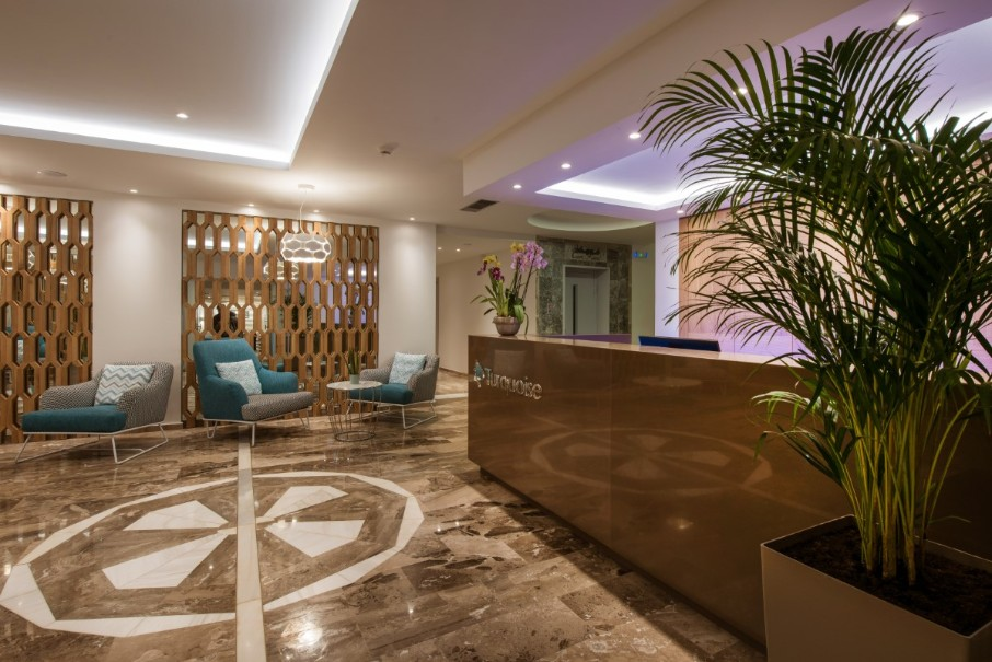 Hotel Solimar Turquoise (fotografie 5)