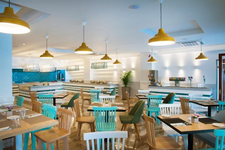 Hotel Solimar Turquoise (fotografie 6)