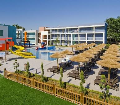 Hotel Blue Lagoon Komplex