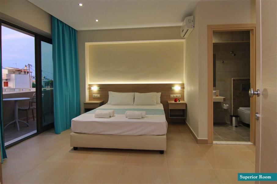 Hotel Kalia (fotografie 6)